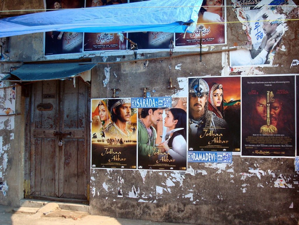 bollywood posters, affiche, bollywood